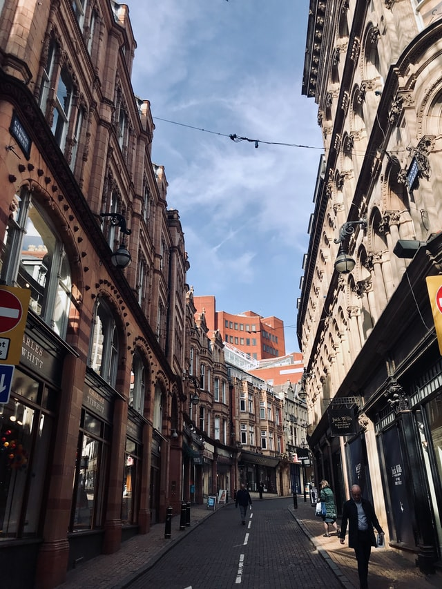Discover  Birmingham